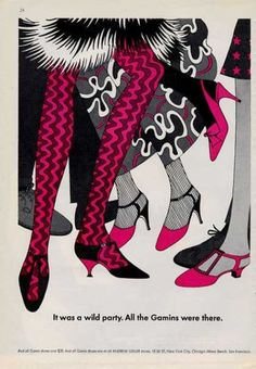 Clothing Ads From The 60S | Vintage Clothes/ Fashion Ads of the 1960s (Page 36)