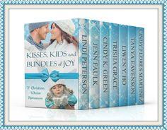 00 Kisses, Kids, Bundles