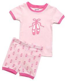"Leveret Shorts ""Ballerina Shoes"" (18-24 Months) Leveret http://www.amazon.com/dp/B00ASPQAA6/ref=cm_sw_r_pi_dp_rJJUtb0EKGGXEMNC"