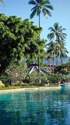 Beautiful Phuket, Thailand.