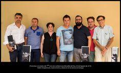 La Ruta del Vino Cigales analiza los modelos de gestión de sus bodegas tradicionales en la Ribera del Duero http://revcyl.com/www/index.php/cultura-y-turismo/item/8038-la-ruta-del-vino
