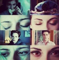 Immagine tramite We Heart It https://weheartit.com/entry/160589843/via/25048966 #after #before #bellaswan #book #books #boy #breakingdawn #couple #cute #edwardcullen #eyes #film #forever #girl #human #kristenstewart #love #lovestory #movie #movies #red #robertpattinson #Robsten #twilight #vampire #bookd #thetwilightsaga
