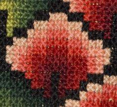 Rice Stitch Textiles (Needlework) - Pocketbook
