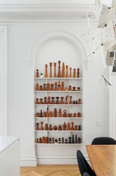 Pepper mill collection?