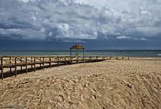 Cadiz 27 - Caños de Meca  #Beach #Cádiz   www.restaurantecastillejos.es