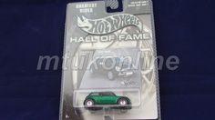 HOTWHEELS 2003 HALL OF FAME | 2001 MINI | B5934 | GREATEST RIDES