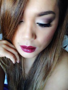Express yourself through your passion #makeup #motivescosmetics