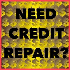 What do you do when you have a bad credit score? Panicking will not solve anything and if you can take this problem without any assistance, you can surely do the credit repair yourself. How To Fix Credit, Credit Repair Services, Improve Your Credit Score, Credit Bureaus, Question Of The Day, Credit Report, Restore, Education, Punitive Damages