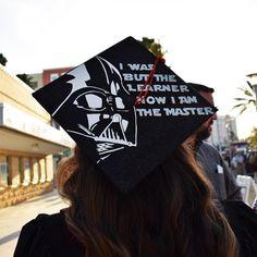 10 DIY Disney Grad Caps We're Incredibly Impressed By   Disney Style