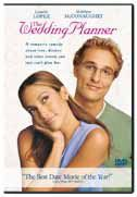 Mary Flore (Jennifer Lopez) is the wedding planner. She's ambitious, hard-working, extremely organized, and she knows exactly what to do and say to make any wedding a spectacular event. But when Mary falls (literally) for a handsome doctor (Matthew McConaughey), her busy yet uncomplicated life is turned upside down – He's the groom in the biggest wedding in her career !