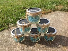 Rustic Wedding Favors Mason Jars | favorite favorited like this item add it to your favorites to revisit ...