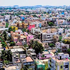 Planning a trip to Chennai, India? Check out my list of things to do in Chennai below! I cover sights and bites that I'm sure you'll love!  #india #indiatravelguide #thingstodoinindia #placestoeatinindia #chennaiindia #indiavillage #colorfulhouses #prettyhouses #coolplaces #vacation
