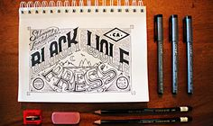 Black Wolf Press