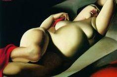 La Belle Rafaela, Tamara de Lempicka (1927)
