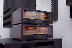 Sony TA-N77ES Power Amps