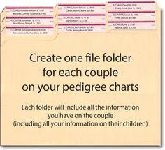 FileFolder1 Genealogy Websites, Genealogy Forms, Genealogy Chart, Genealogy Research, Family Genealogy, Genealogy Humor, Family Roots, All Family, Family Trees