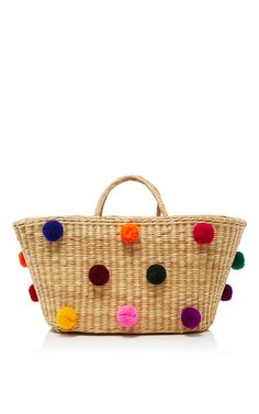 Click product to zoom Medium Tote, Little Things, Tassels, Basket, Knit  Crochet 175ded7656