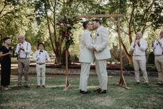 LGBTQI Wedding Perth Kings Park, Perth, Real Weddings, Romantic, Couple Photos, Fathers, Relationship, Couples, Couple