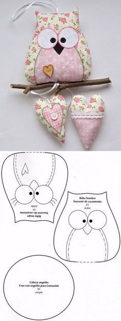 42 Trendy ideas for sewing animals for kids ideas – Sewing Projects Sewing Patterns For Kids, Sewing Projects For Beginners, Sewing For Kids, Sewing Tutorials, Sewing Ideas, Sewing Stuffed Animals, Stuffed Animal Patterns, Sewing Toys, Sewing Crafts
