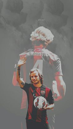 527. Design: Ivan Rakitic