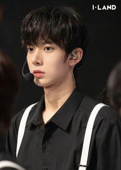 Hanbin, Mo S, My Land, Kpop Groups, K Idols, Pretty Boys, Boy Bands, Rapper, How To Look Better