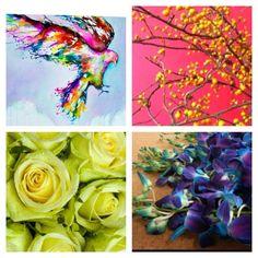 FREEDOM FLOWERS  * Bittersweer  * Green Tea Roses * Blue Bomb Orchids  #weddingflowers #summerwedding #floridawedding #theskinnyvasellc #vendorsthatgiveback