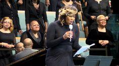 "Le'Andria Johnson ""Be Grateful"" Hawkins Family Tribute"