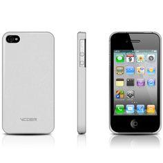 $7.57  Funda para iPhone 4 y 4s