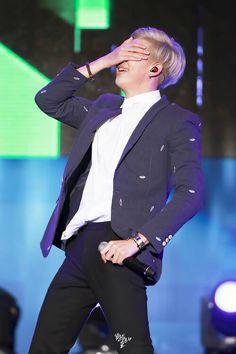 BTS Rap Monster My Love
