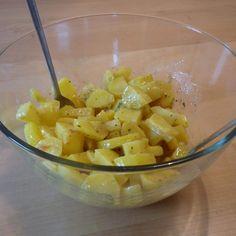 Kartoffelsalat von bienchen2409 auf www.rezeptwelt.de, der Thermomix ® Community