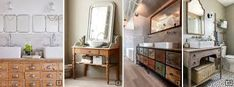 upcycled vanity unit - Google Search Vanity Units, Entryway Tables, Upcycle, The Unit, Google Search, House, Furniture, Home Decor, Decoration Home