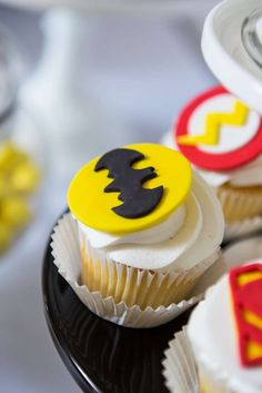 Superheroes Birthday Party Ideas | Photo 1 of 49