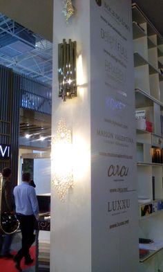 Maison & Objet 2015 september Paris, Maison et Objet, Salon maison et objet, maison et objet 2015, Paris France, Paris Guide, interieur design, paris design week #interiordesign #tradeshow   visit us www.luxxu.net