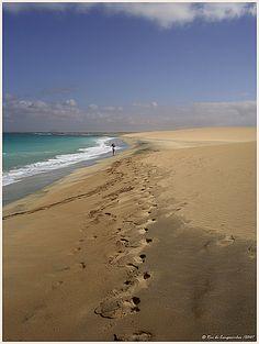 ILHA DO SAL - Sal, Sal-.Cape Verde