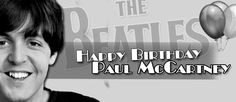 "James Paul McCartney was born on June 18, 1942 - today is his birthday.  Many people believe that the man who is Paul McCartney today is not the same man that was born 71 years ago.... The purpose of this Pin board is to expose and study all of the evidence, which I believe  overwhelmingly shows that the ""real"" Paul was replaced in late 1966. Many people have very strong opinions about this one way or another .....examine all of the evidence I have compiled here and decide for yourself....."
