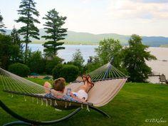 Summer Vacation: More Than Just Summer Jobs