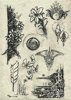 Image result for art nouveau designs