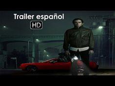 Nightcrawler - Trailer español (HD) - YouTube