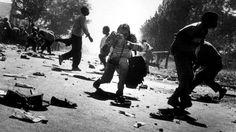 Kevin Carter, Dia Mundial da Fotografia