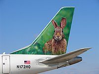 Frontier Embraer 190
