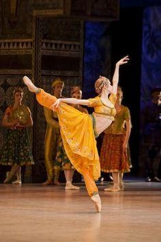Myriam Ould Braham - Paris Opera Ballet