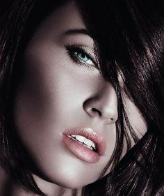 Megan Fox...falling in love...all over again!