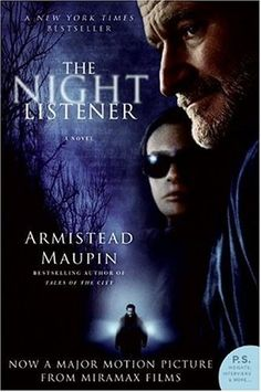 The Night Listener by Armistead Maupin has decreased from $8.89 to $2.99 at BookSliced.
