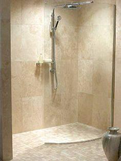 master shower tile designs - Google Search