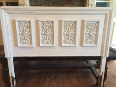 Furniture for sale & Client refinished furniture