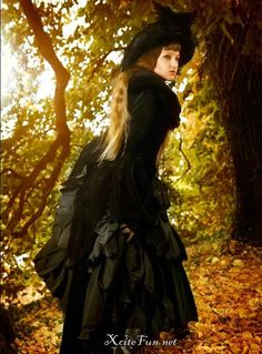 Marvelous Collection of Fairytale Fashion