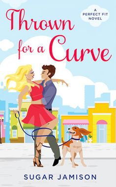 Exclusive Cover Reveal: Sugar Jamison's Thrown for a Curve!