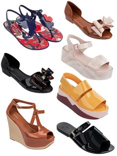 3db40113b67 Magnificent and striking new range of  Melissa shoes now at  Nicci stores    online www.nicci.co.za