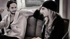 Tokio Hotel 2001 - 2013 (+playlist)