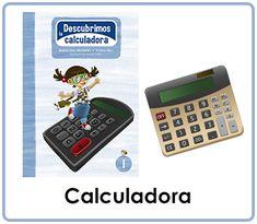 Calculadora, educación infantil, matemáticas